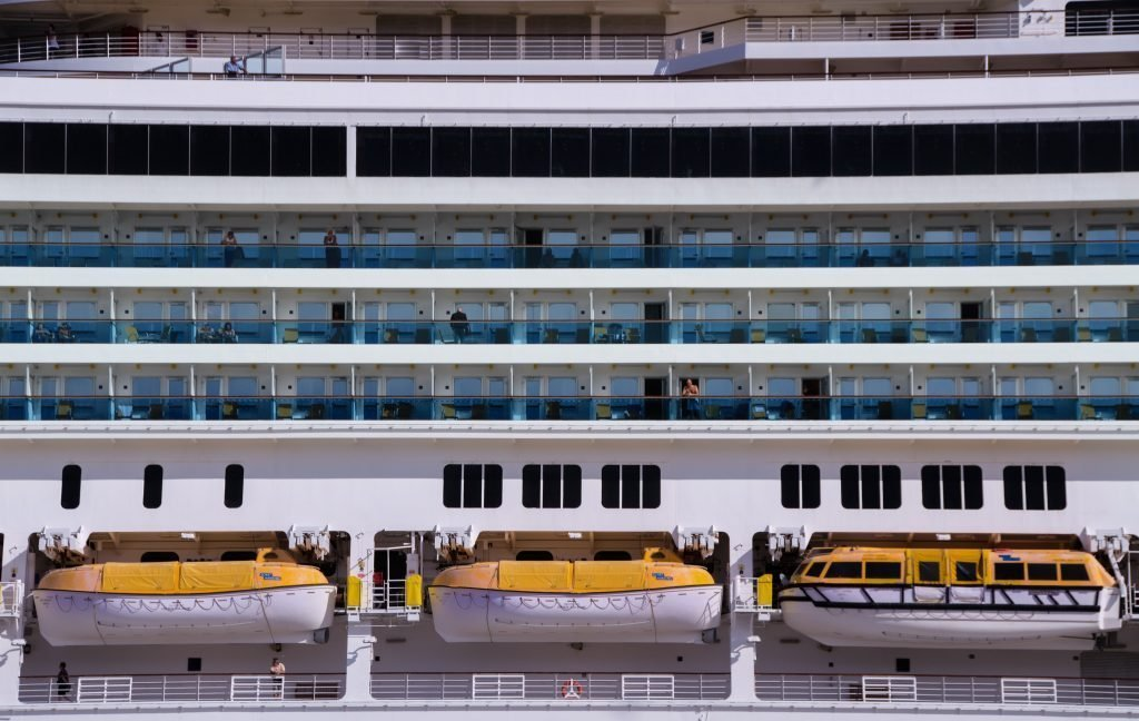 Cruise ships can make Dubrovnik feel very crowded.