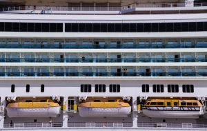 Europe's busiest cruise ports in 2019