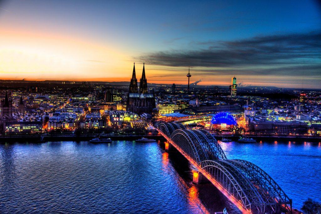 Avoid Crowds in Munich