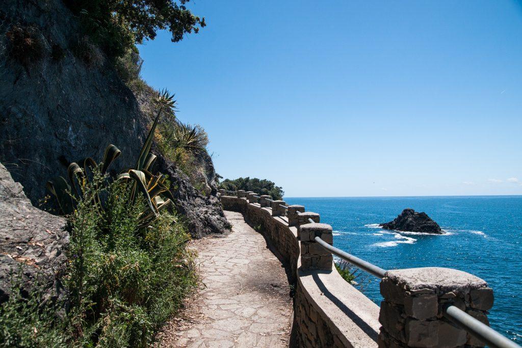 Cinque Terre Easy Path