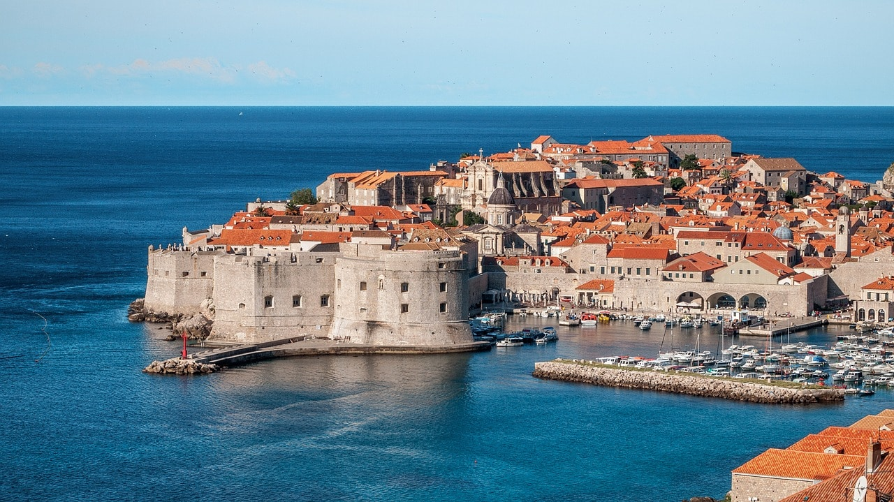 Dubrovnik Cruise Schedule – August 2019