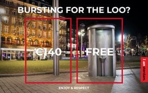 Enjoy & Respect Amsterdam campaign successful