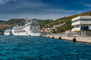 Dubrovnik Cruise Ship Schedule May 2019