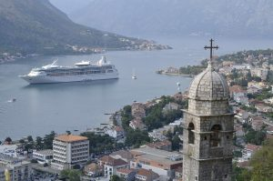 Kotor, Montenegro cruise schedule 2019