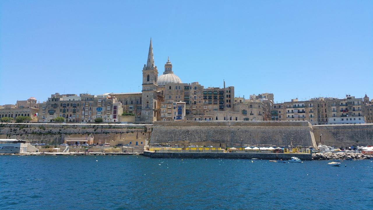 Valletta, Malta Cruise Ship Schedule 2020