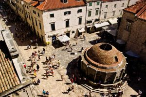 Best time to visit Dubrovnik, Croatia in 2019