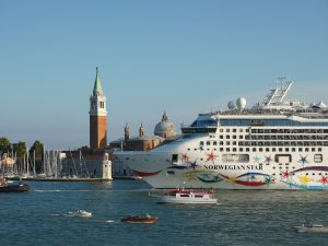 Analyzing Venice 2020 Cruise Data