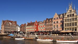 Public holidays & school vacations – Belgium 2019 2020