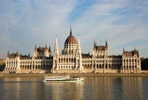 Hungary 2020 school vacations & public holidays