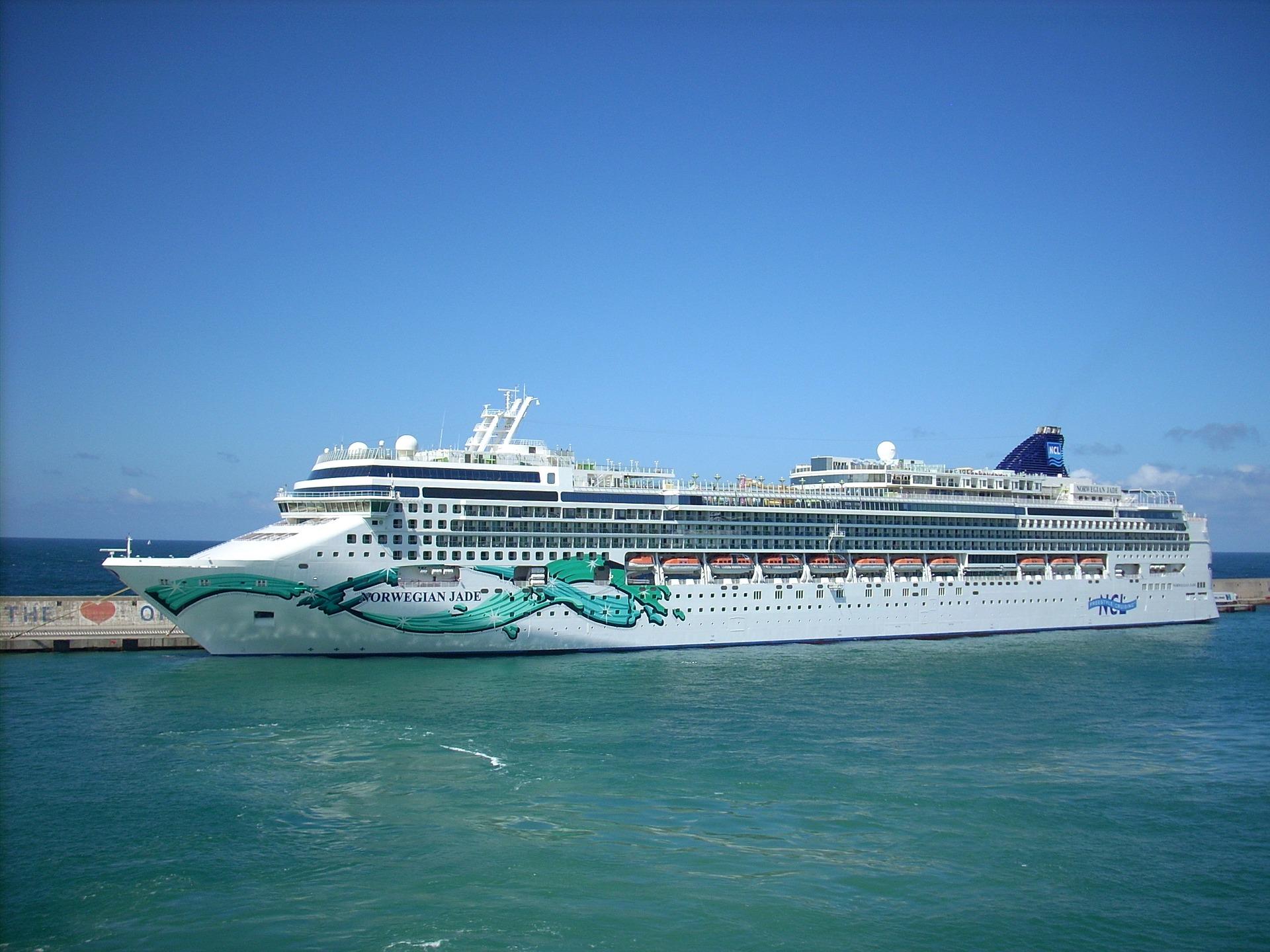 2020 Civitavecchia (Rome, Italy) cruise ship schedule