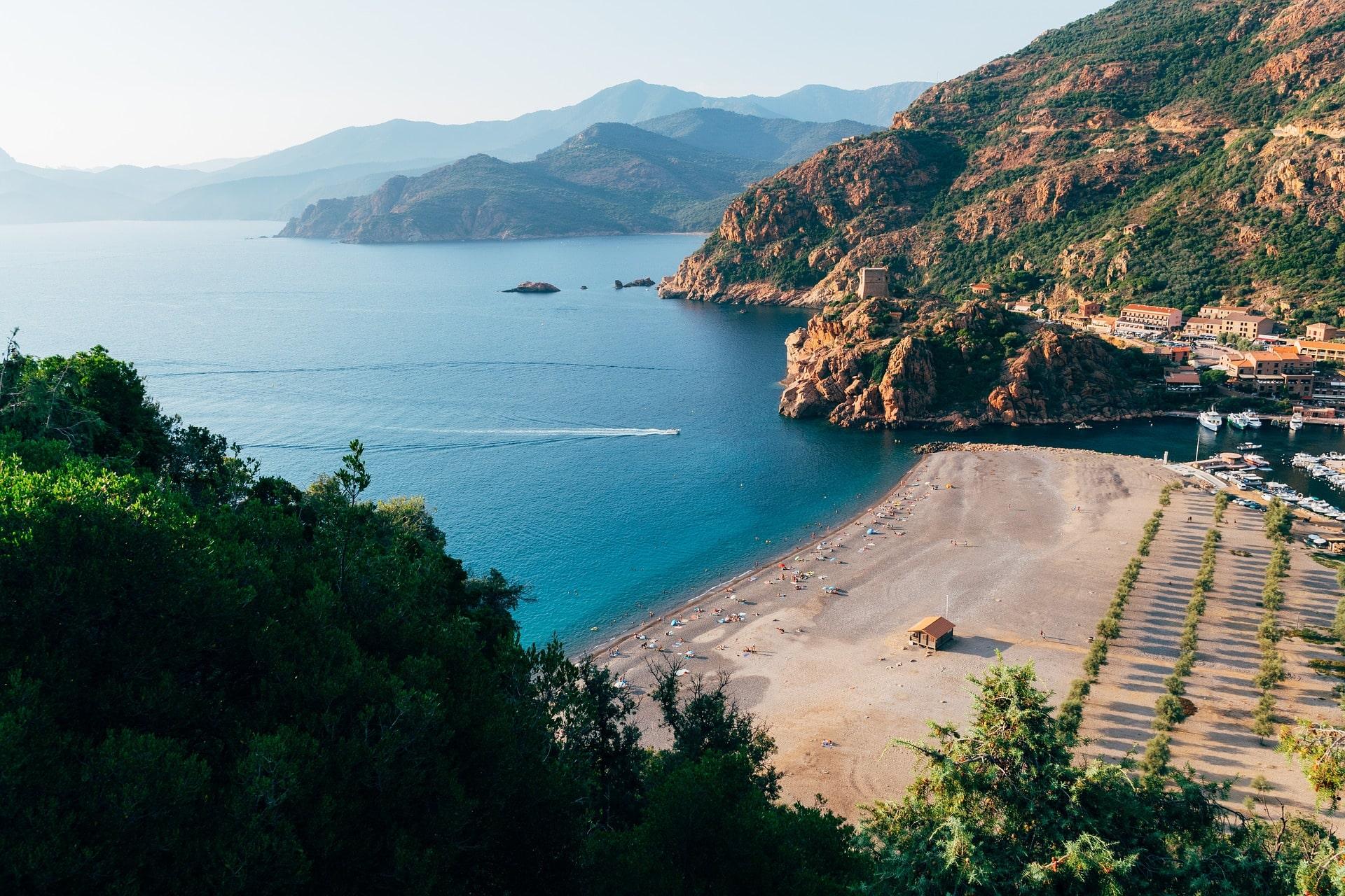 2020 Ajaccio Corsica Cruise Schedule
