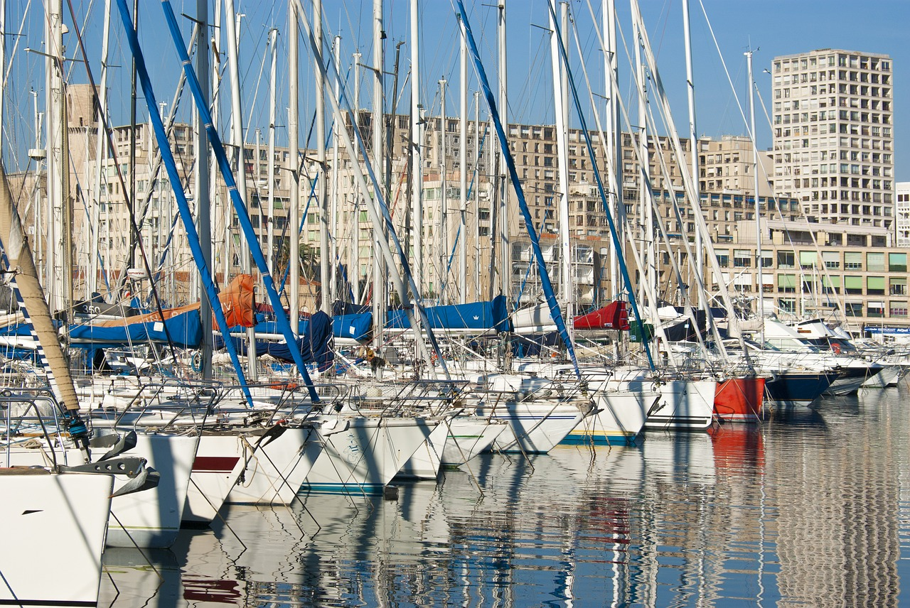 Marseille 2020 Cruise Ship Schedule