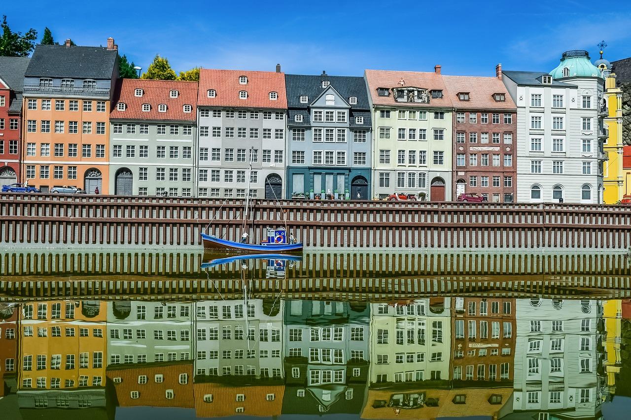 Copenhagen 2020 Cruise Ship Schedule