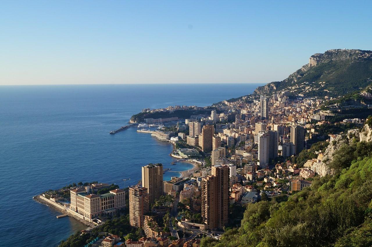 Monaco, Monte-Carlo 2020 Cruise Ship Schedule