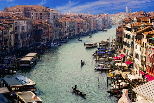 Best time to visit Venice in 2020