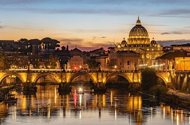 Best time to visit Italy in 2021