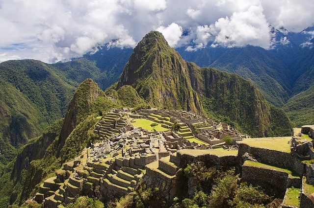 How to buy tickets for Machu Picchu?