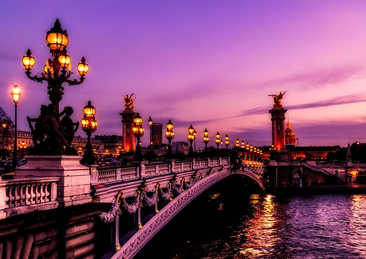 Best time to visit Paris in 2020