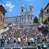 Best time to travel to Rome in 2020