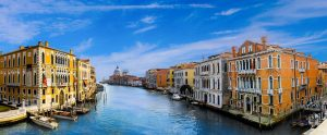 Why October is a good month to visit Venice in 2020