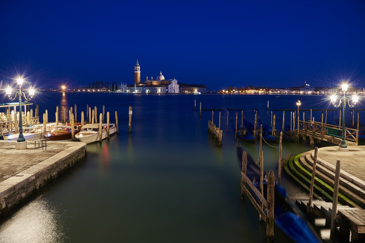 Is January a good month to visit Venice in 2020?