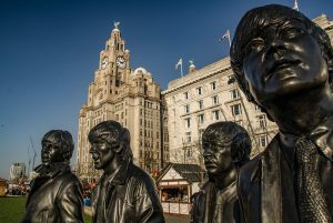 Liverpool's booming tourism industry added to Avoid Crowds