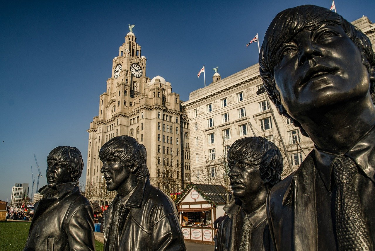 Avoid Crowds in Liverpool