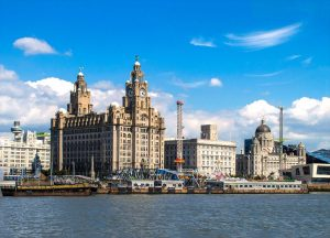 Liverpool 2020 cruise schedule
