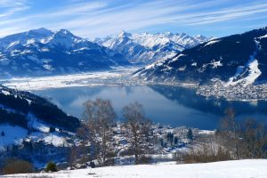 Busiest day on record for Salzburg´s ski areas