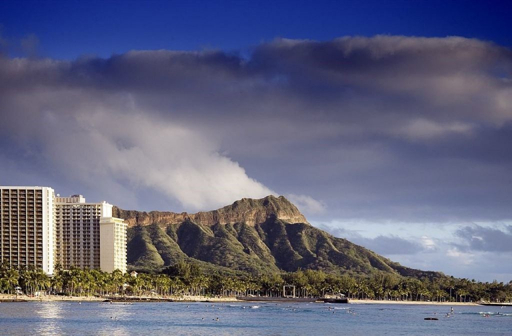 Visiting Hawaii early in the year brings low crowds and bargains