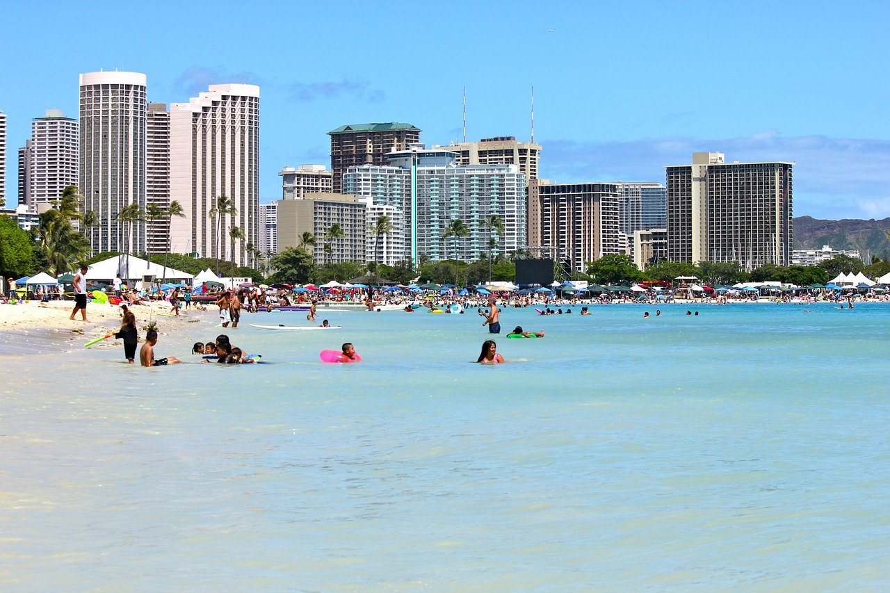 Best time to visit Hawaii in 2021 or 2022
