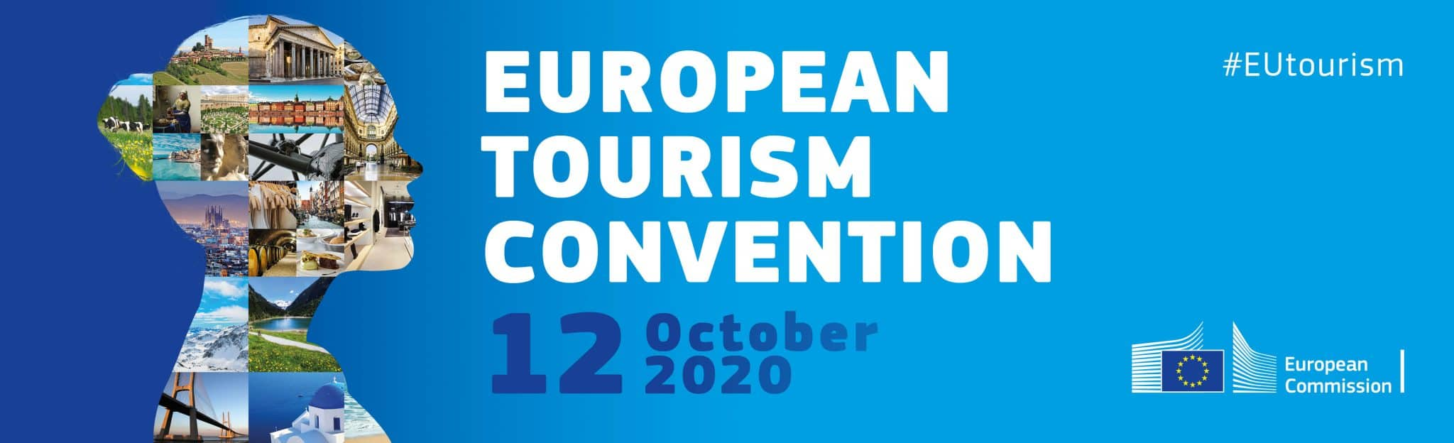 Taking part in the European Tourism Convention