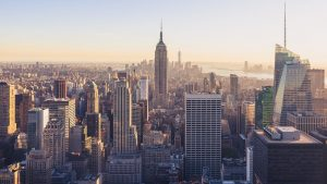 Best time to visit New York City 2021