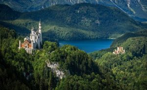 5+ best Germany travel guides