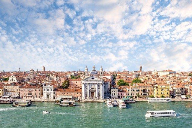Best tours in Venice