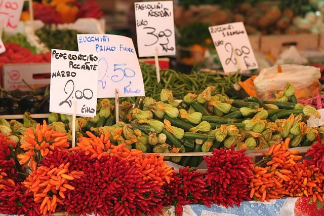 Venice 2.5 hour street food tour