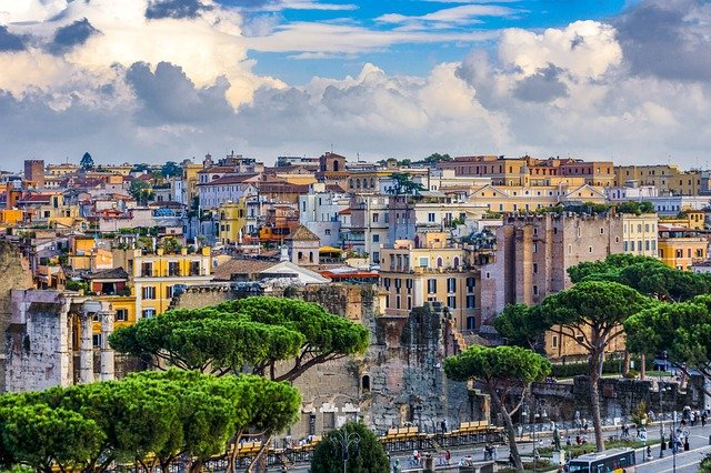 Italy has been welcoming tourists again since June 2020