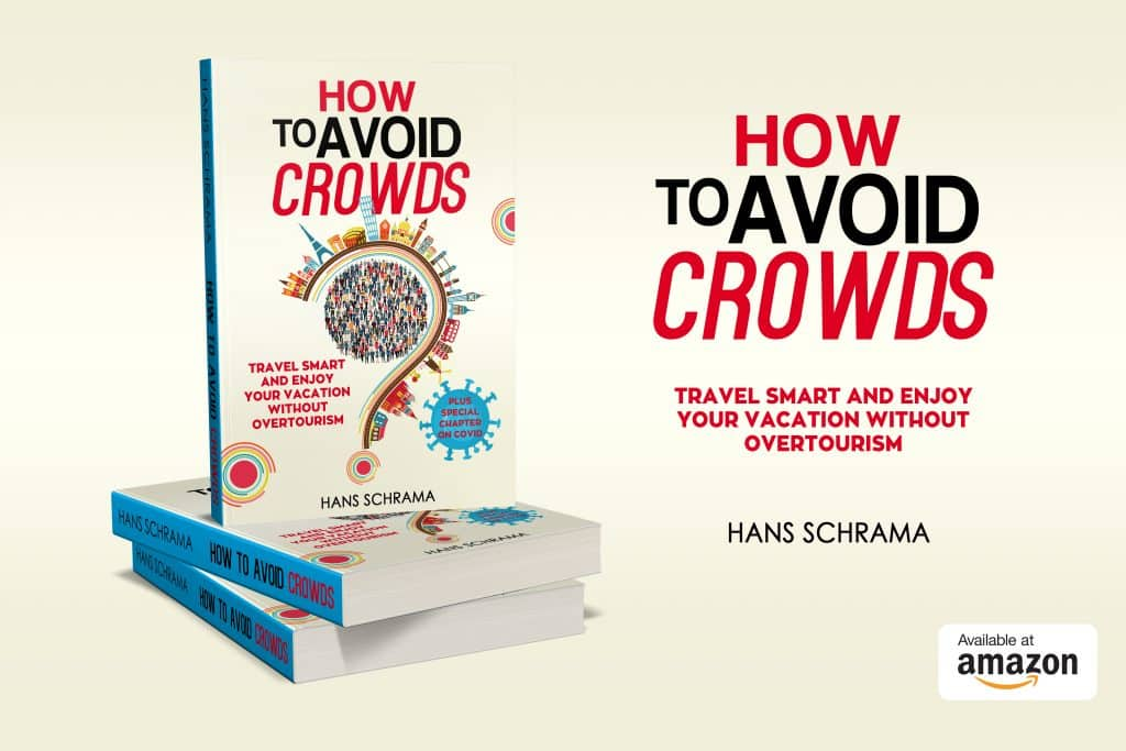 How to Avoid Crowds book