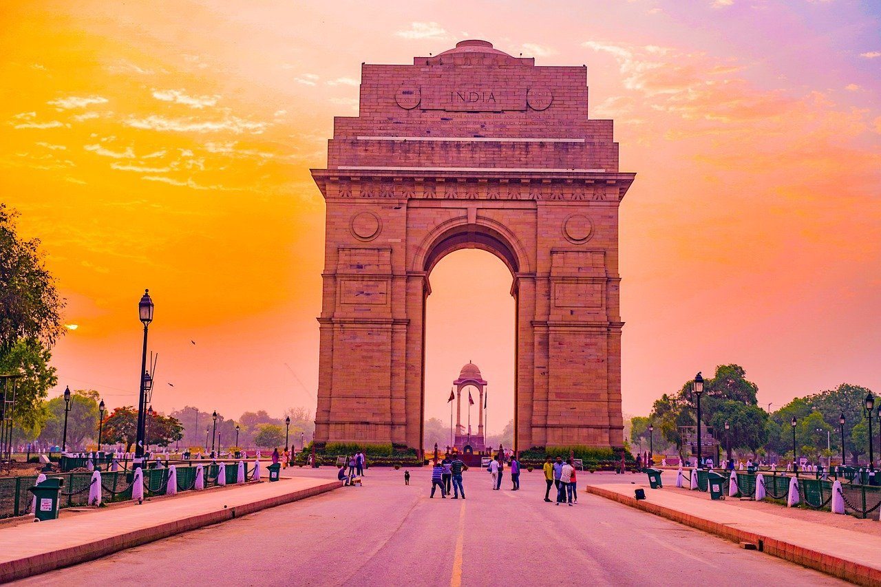 What to do and see in New Delhi