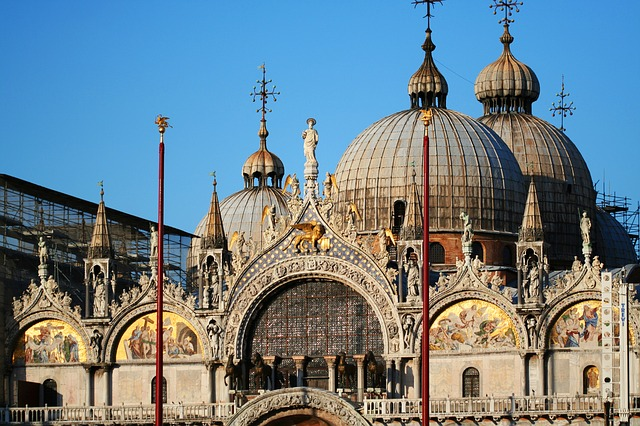 Doge's Palace & St. Mark's Basilica with Terrace Access Tour