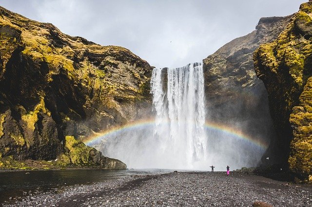 Iceland - Avoid Crowds