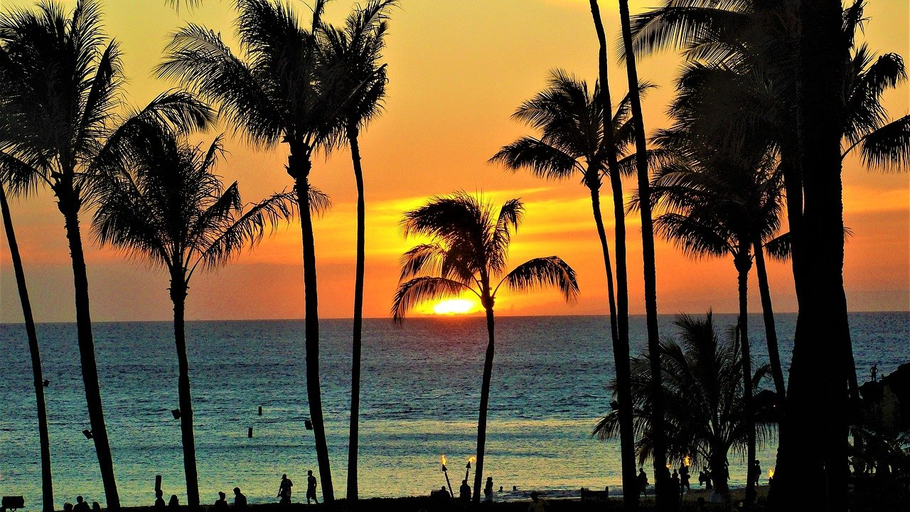 Best places to visit in Hawaii 2021