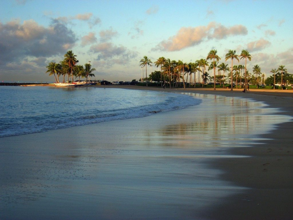 Best places to visit Hawaii for beach