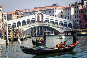 Best time to visit Venice in 2021