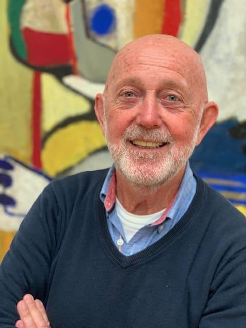 Henk Schrama's blogs