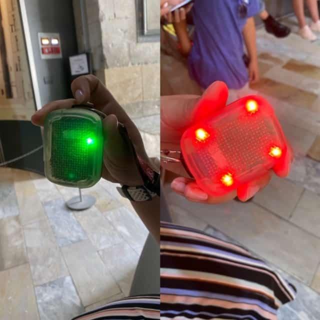 Pisa COVID gadget