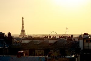 Public Holidays and School Vacations in France 2021