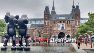 Best Amsterdam Travel Guides and Travel Books