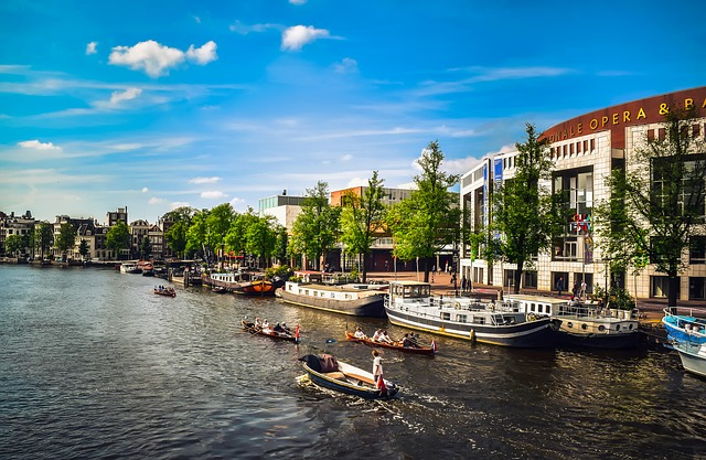 Public Holidays and School vacations the Netherlands 2021