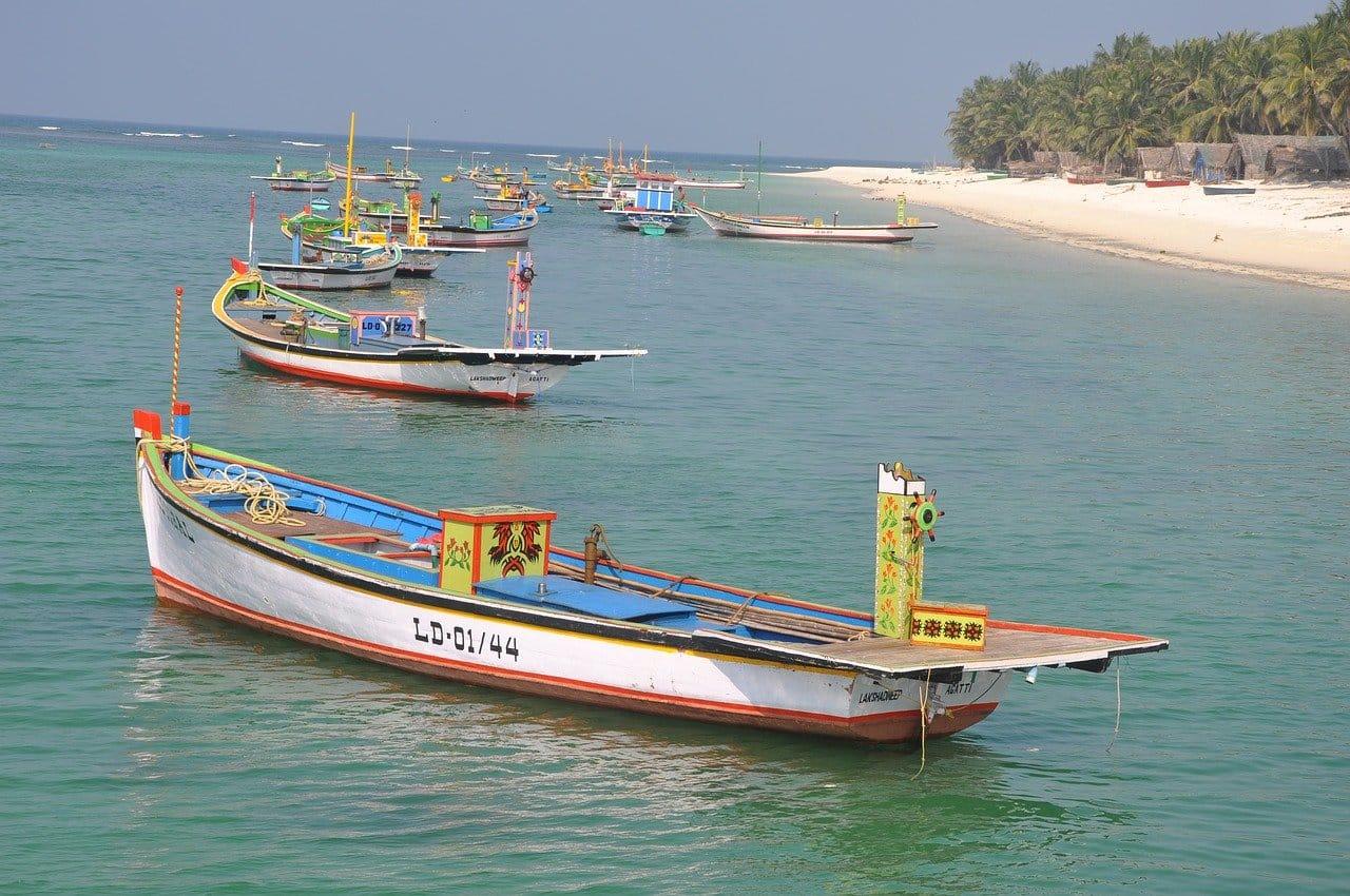 2021 Public Holidays in Lakshadweep, India